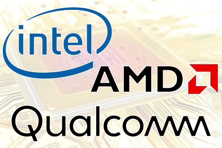 بازگشت هیجان به دنیای کامپیوتر شخصی با پردازندههای جدید AMD، اینتل و کوالکام
