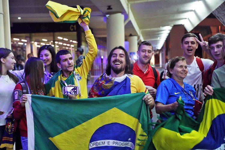گلدمن ساکس: برزیل قهرمان جام جهانی 2018 روسیه خواهد شد
