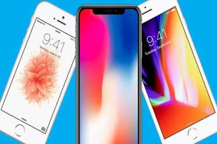 گوشیهای ارزانقیمت اپل را نجات میدهد؟