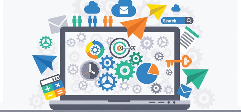 ۵ نکته برای فروشندگان در جهت افزایش فروش به کمک اتوماسیون بازاریابی