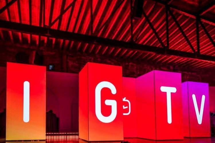 IGTV سورپرایزی دیگر از اینستاگرام