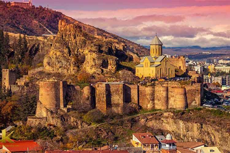 دانستنی های سفر به گرجستان