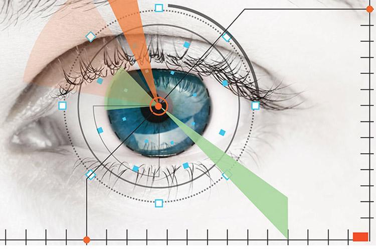 مدل کامپیوتری برای پیش بینی نتایج بیماریهای چشمی