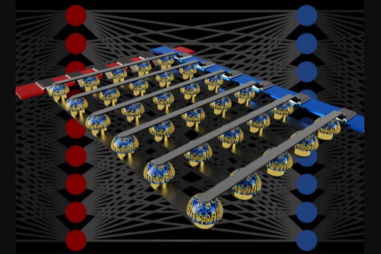 IBM تراشهای ۱۰۰ برابر سریع تر برای آموزش هوش مصنوعی معرفی کرد