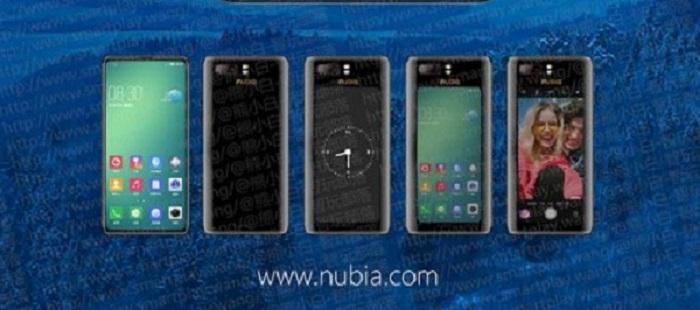ZTE nubia Z18S ، گوشی هوشمندی که قوانین بازی را تغییر داد
