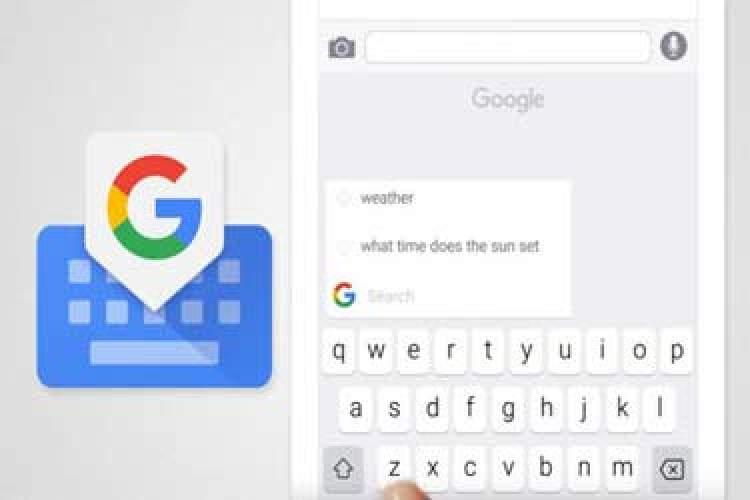 کیبورد گوگل مجهز به پاسخ هوشمند میشود