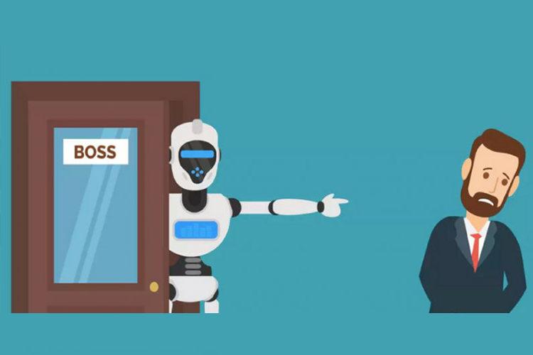 سیستم کامپیوتری مبتنی بر هوش مصنوعی، کارمند شرکتی را اخراج کرد
