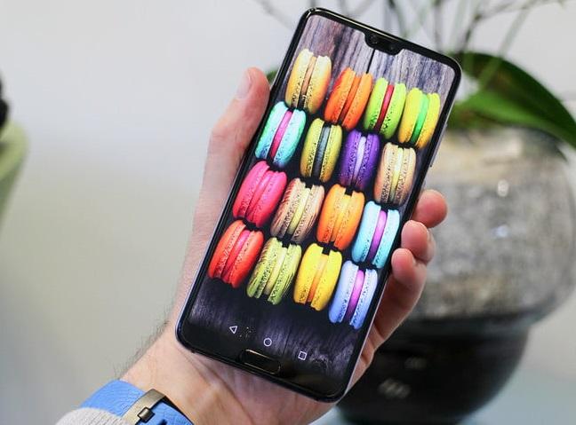 هواوی در حال تولید اولین گوشی مخصوص بازی خود