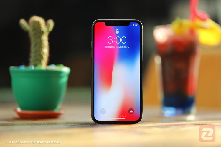 راهکار اپل برای کاهش حاشیه در نمایشگرهای LCD