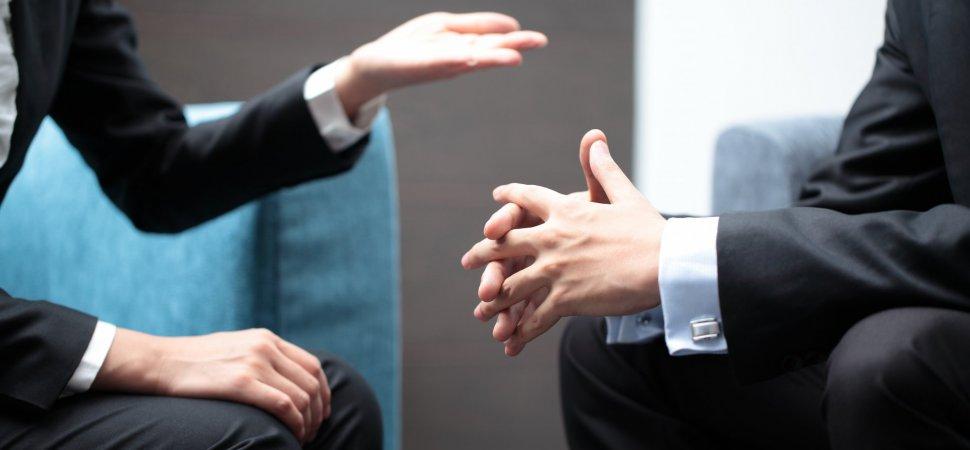 چگونه بازخوردهای منفی را مدیریت کنیم