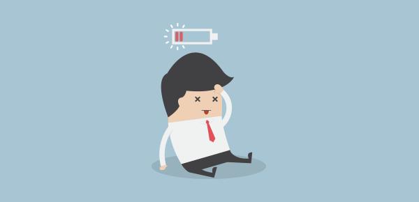 چگونه از کاهش انرژی و اشتیاق کارمندان جلوگیری کنیم؟