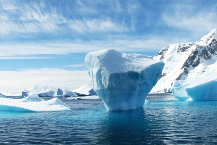 نشت کربن از اقیانوس جنوبگان و تاثیر کلیدی آن بر شکوفایی تمدن بشری