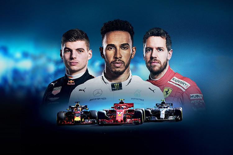 F1 2018؛ کاملترین بازی ویدئویی مسابقات فرمول یک