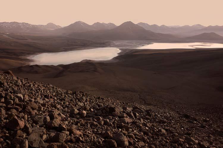 یک بررسی جامع: زمینیسازی مریخ با تکنولوژی فعلی ممکن نیست