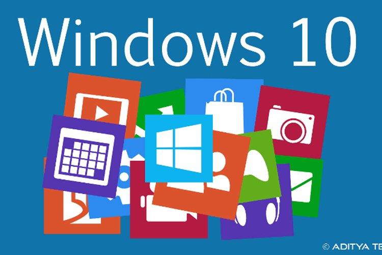 ویژگی جدید ویندوز 10 Enterprise دسترسی همزمان و از راه دور چندین کاربر را فراهم میکند