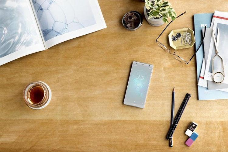 سونی اکسپریا XZ3 در چهار رنگ عرضه خواهد شد