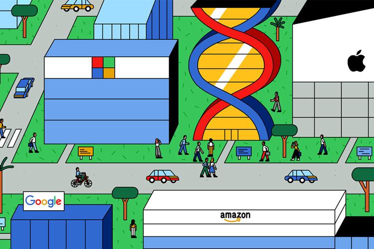 گوگل بعدی ریشه در جستجو و تحلیل دادههای ژنومیک خواهد داشت