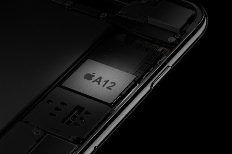 پیشتازی اپل در بازار با تولید آیفون 2018 بههمراه تراشه ۷ نانومتری A12