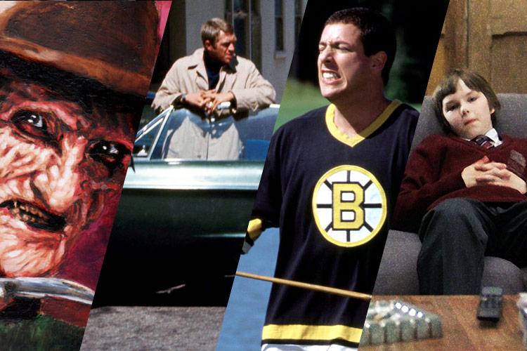 آخر هفته چه فیلمی ببینیم: از About a Boy تا A Nightmare on Elm Street