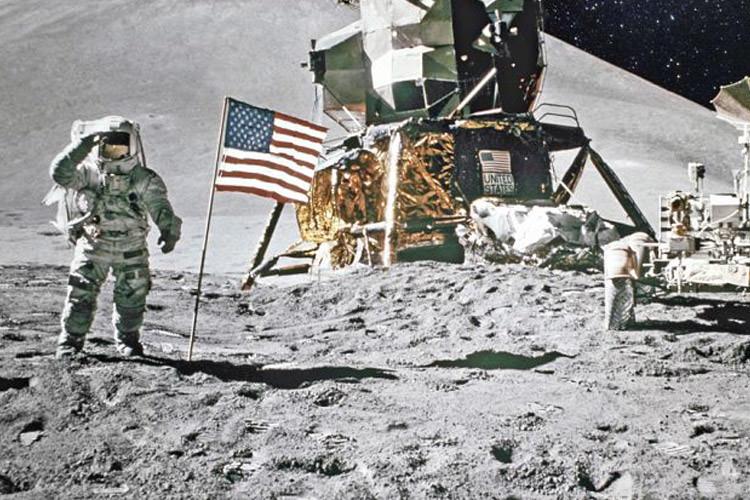 انتشار ۱۹ هزار ساعت آرشیو صوتی فراموششده مأموریت آپولو ۱۱ ناسا