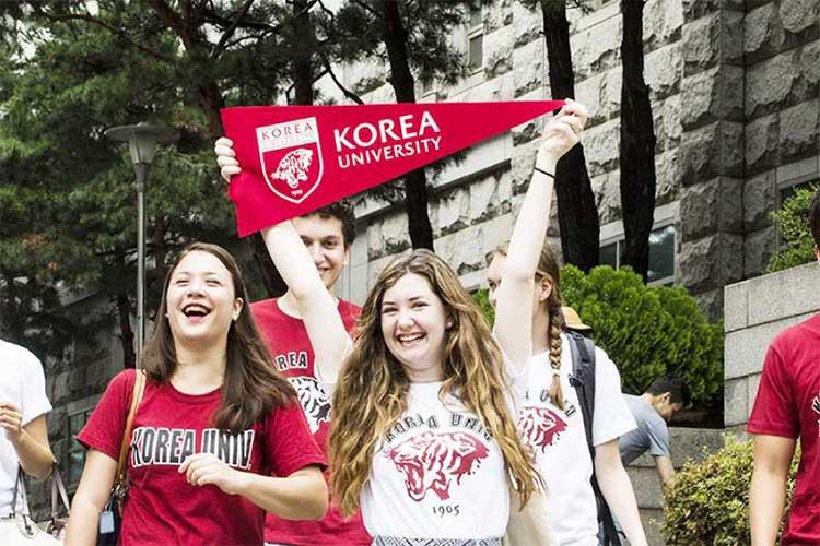 شرایط و هزینه های ادامه تحصیل در کره جنوبی چگونه است؟