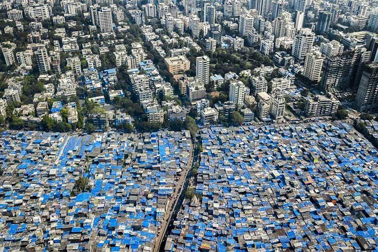 وضعیت توزیع ثروت در جهان چگونه است؟