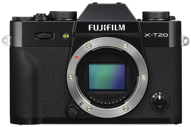 فوجی فیلم در حال توسعهی GFX 100S، بدون آینهای مدیوم فرمت و ۱۰۰ مگاپیکسلی است