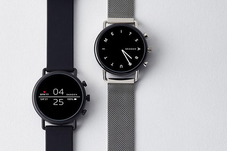 ساعت هوشمند Falster 2 اسکاگن با قیمت ۲۷۵ دلار بهفروش میرسد