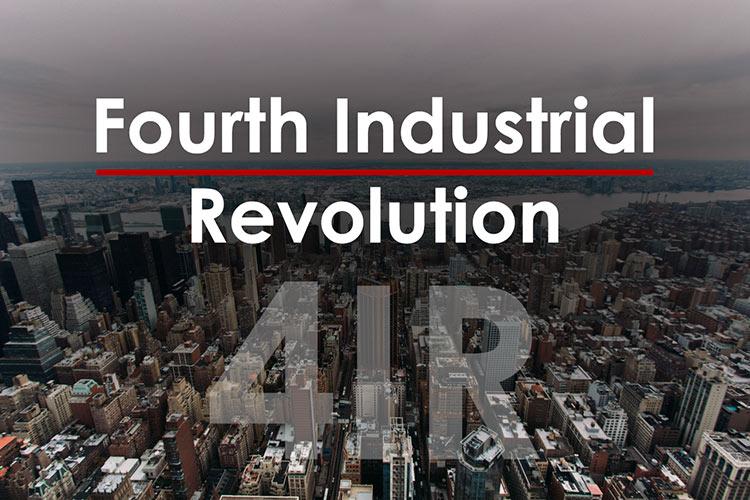 چالش دولتها در انقلاب صنعتی چهارم، تهدید یا فرصت