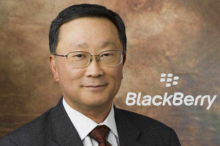 مدیرعامل بلک بری، از امنیت سایبری در فناوری خودران انتقاد کرد