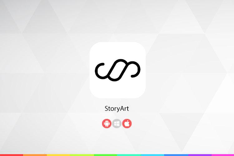 زوماپ: StoryArt؛ به استوریهای اینستاگرام جلوهی جدیدی بدهید