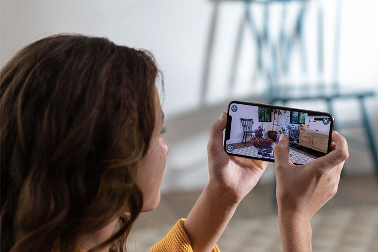 ۳۰ درصد از گوشیهای فصل چهارم ۲۰۱۸ شتابدهنده AI خواهند داشت