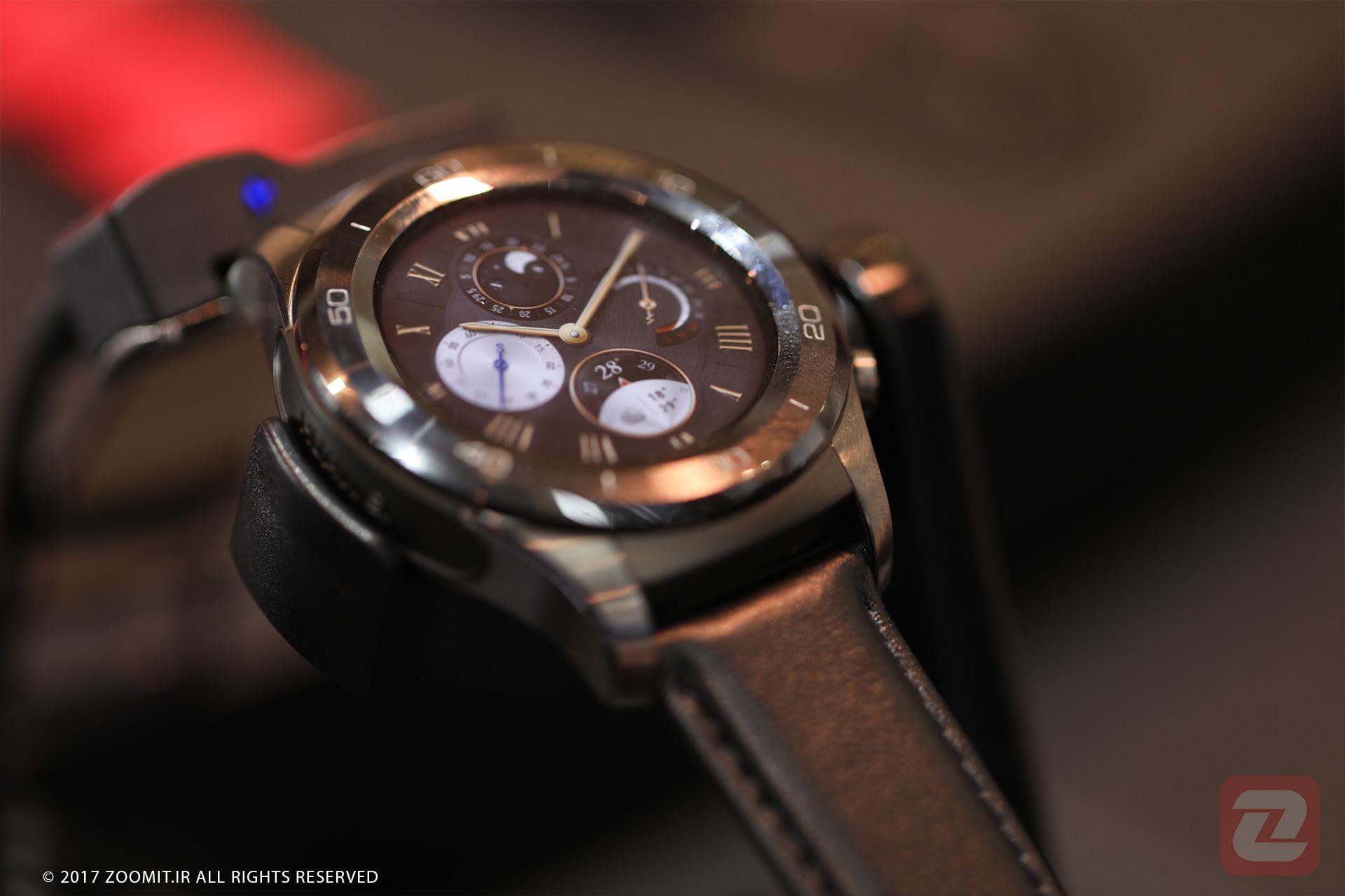 هواوی واچ GT و دستبند تناسب اندام هواوی Terra بهزودی معرفی میشوند