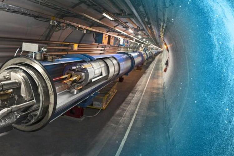 تایید دو ذره جدید و کشف ذره سوم توسط LHC