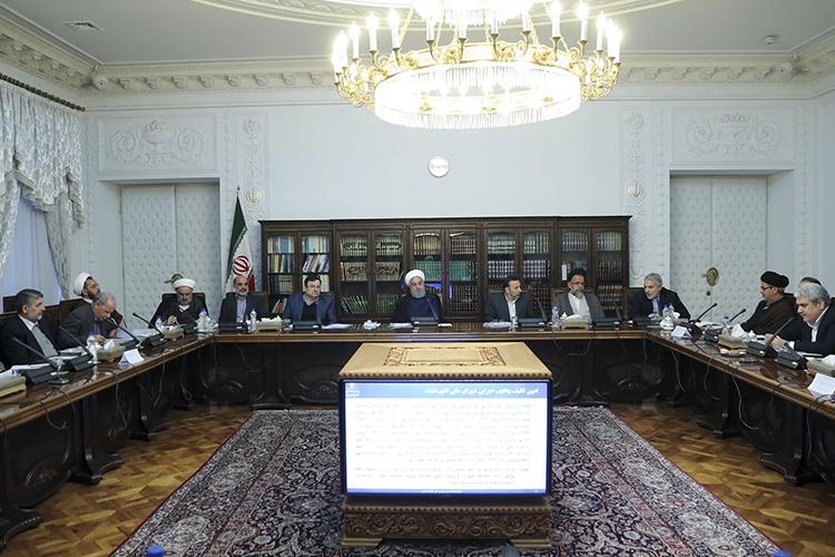 وظایف شورای عالی انفورماتیک به وزارت ارتباطات سپرده شد