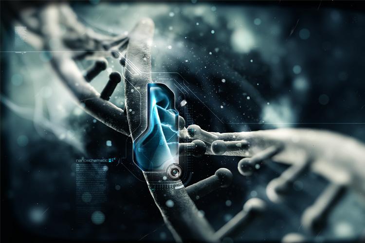 احتمال استفاده از DNA برای ذخیره اطلاعات کامپیوترها در آینده نزدیک