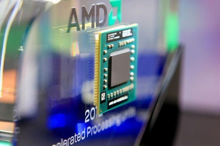 AMD از رویداد ۶ نوامبر برای رونمایی از محصولات جدید خود خبر داد