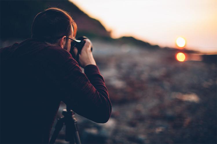 چند ترفند ساده عکاسی که باید بدانید
