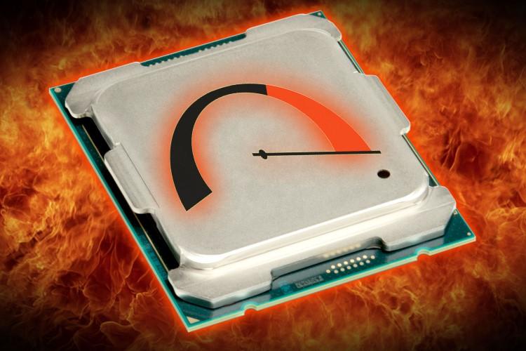 توان مصرفی واقعی پردازنده چیست و چه تفاوتی با توان طراحی حرارتی یا TDP دارد