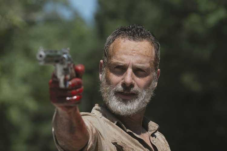 نقد نیمفصل اول فصل نهم The Walking Dead: آیا «مردگان متحرک» واقعا بهتر شده است؟