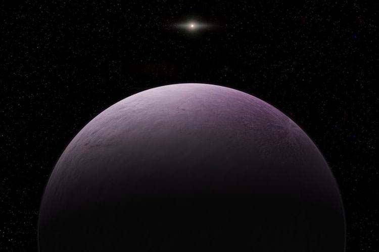 کشف فاراوت؛ دورترین جرم آسمانی شناختهشده در منظومه شمسی