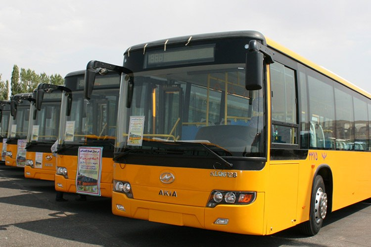 دبیر انجمن خودروسازان: واردات اتوبوس دست دوم، خیانت به کشور است