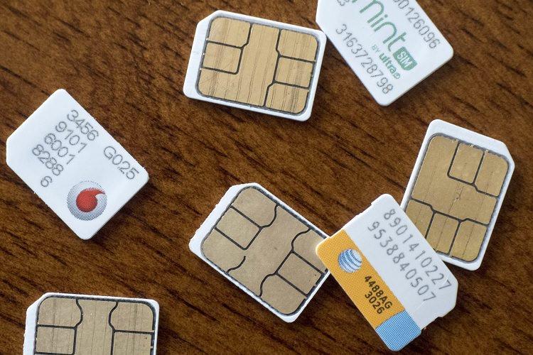 ۶۲هزار سیم کارت ارسالکننده پیامک تبلیغاتی قطع شد