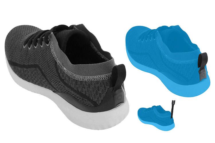 کفش هوشمند سامسونگ احتمالاً در CES 2019 معرفی میشود
