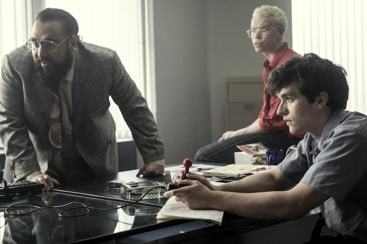 نتفلیکس از مشکلات ساخت فیلم تعاملی Black Mirror: Bandersnatch میگوید