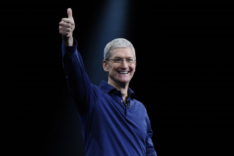 بنر عجیب اپل در اطراف محل برگزاری CES 2019 و تمسخر حریم خصوصی رقبا