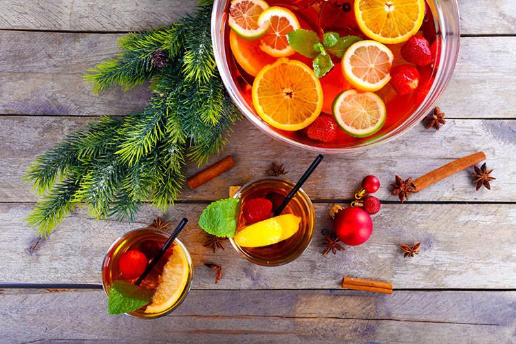 میوه یا آبمیوه: از نظر علمی کدام یک بهتر است