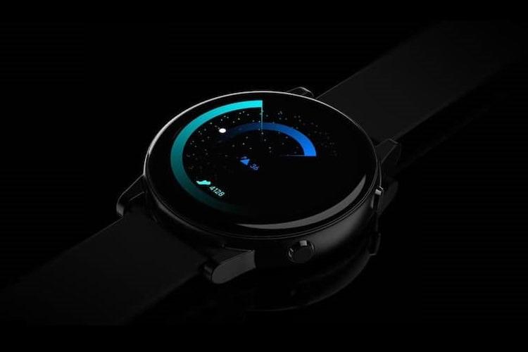 تصاویر جدیدی از ساعت هوشمند گلکسی اسپرت با حاشیهی صیقلی منتشر شد