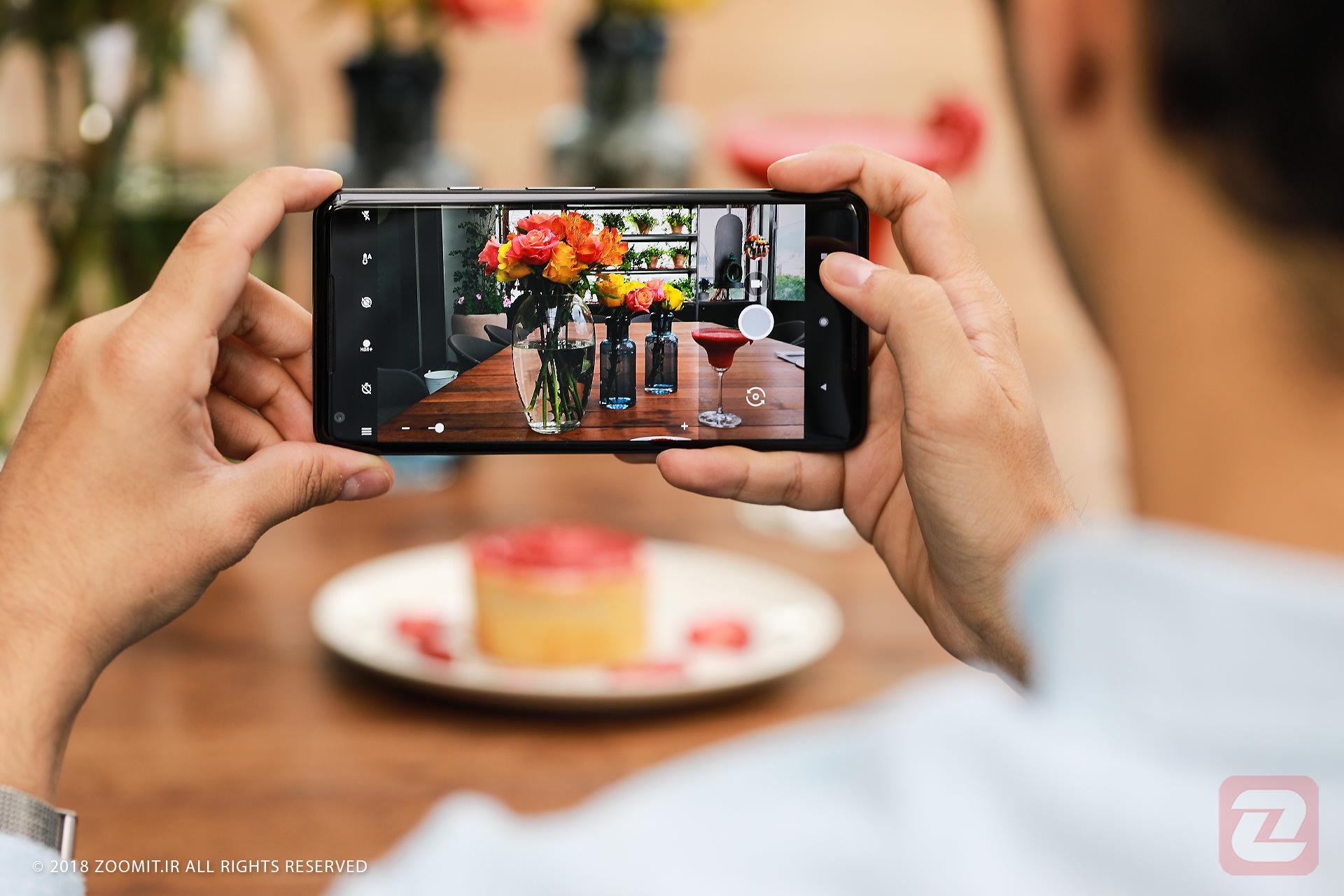 پیکسل 3 لایت گوگل در ویدئویی زودتر از موعد رونمایی رویت شد
