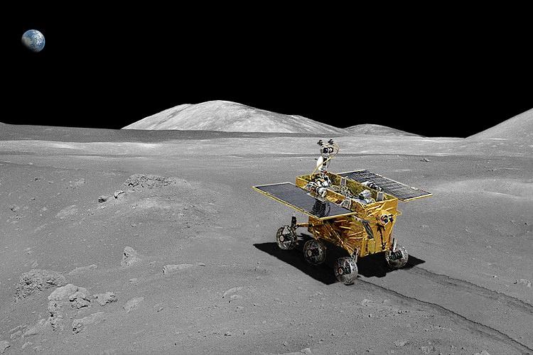 فضاپیمای چانگ ای 4 با آغاز شبانگاه ماه به خوابی دو هفتهای فرو رفت
